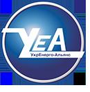 УкрЭнергоАльянс лого