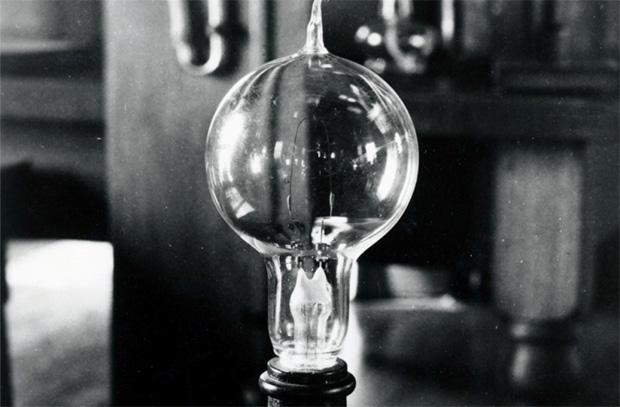 история электротехники