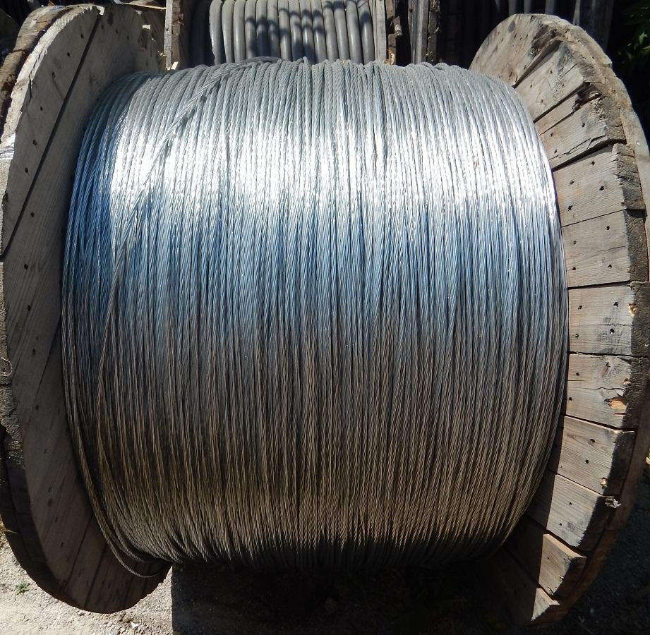 Провод сталеалюминиевый А