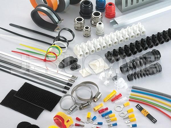 аксессуары для соединений кабеля